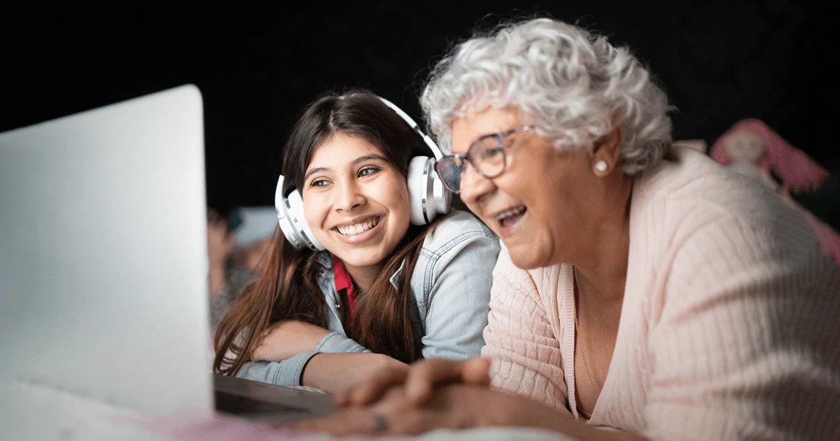 Grandparenting Teens: Leaving a Legacy of Hope - Part 2